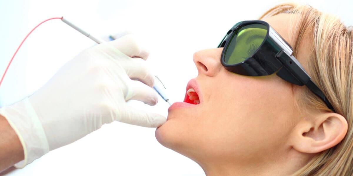 Framingham Laser Dentistry Services
