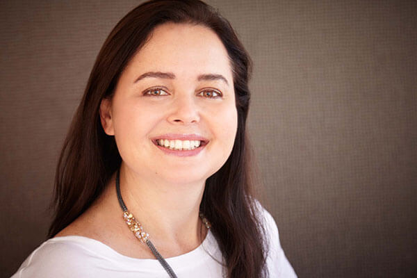 Dr. Nily Abramovitz - Framingham Prosthodontist