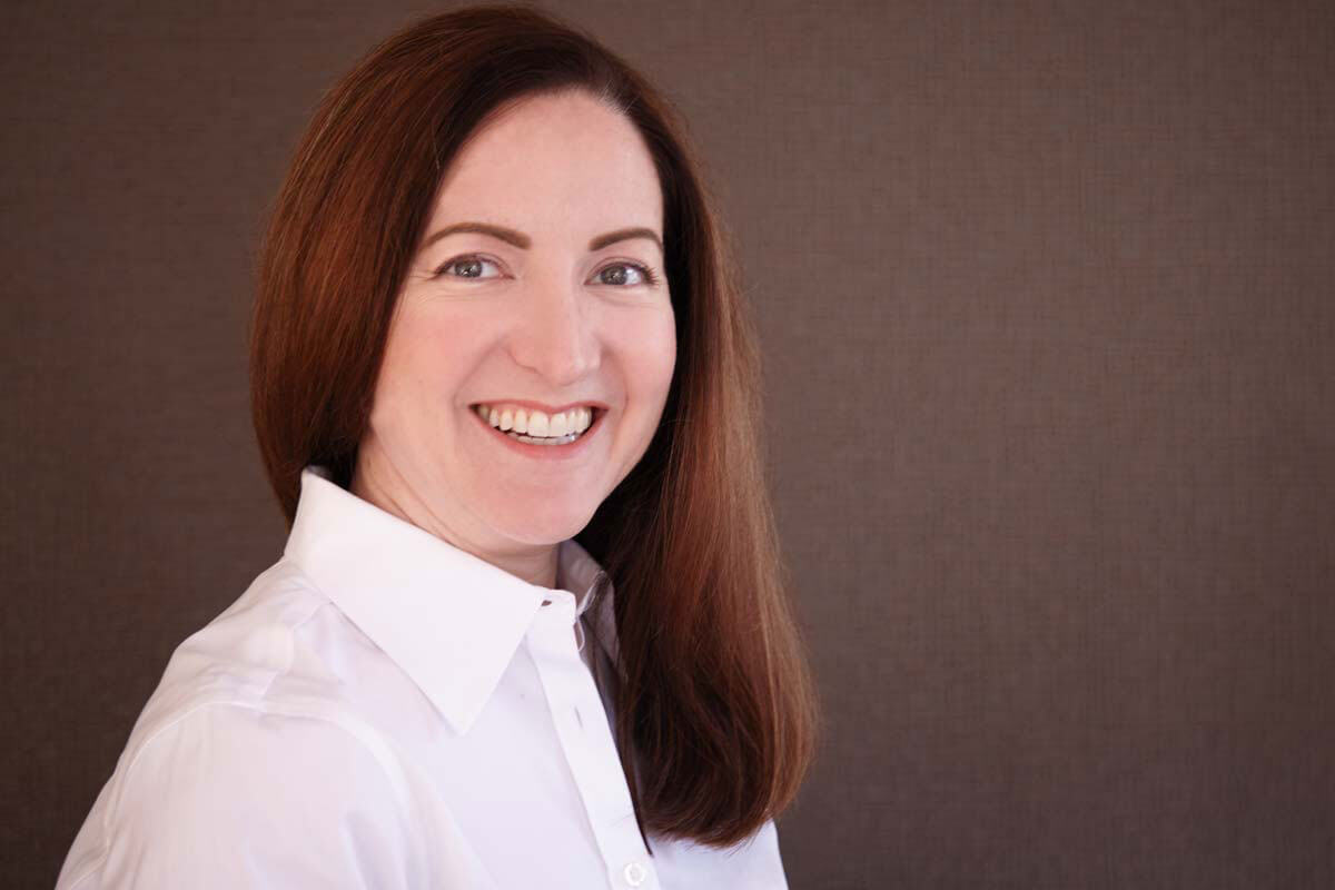 Dr. Suzanne Gendel - Framingham Dentist