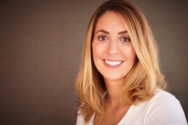 Dr. Lindsey McElligott - Framingham Dentist