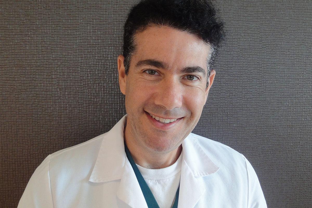 Dr. McElligott