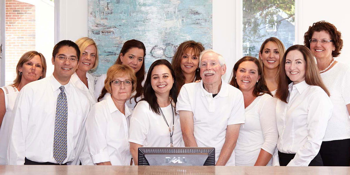 Metrowest Prosthodontics Team in Framingham