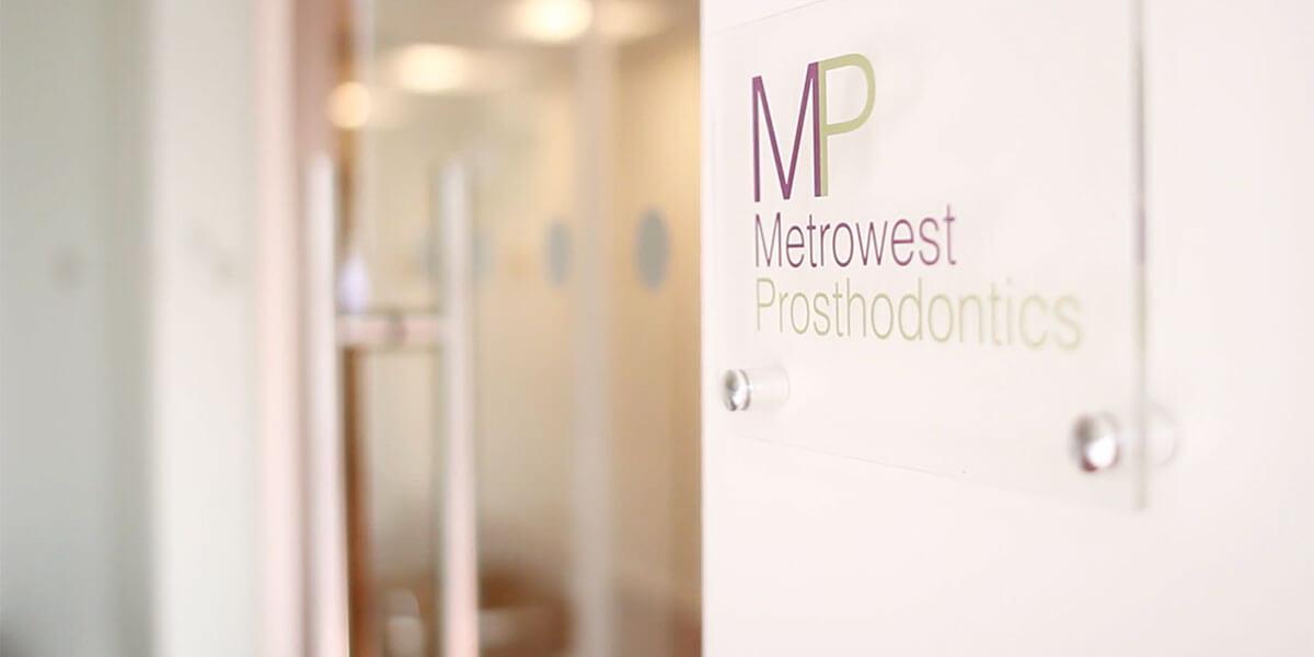 Metrowest Prosthodontics Forms