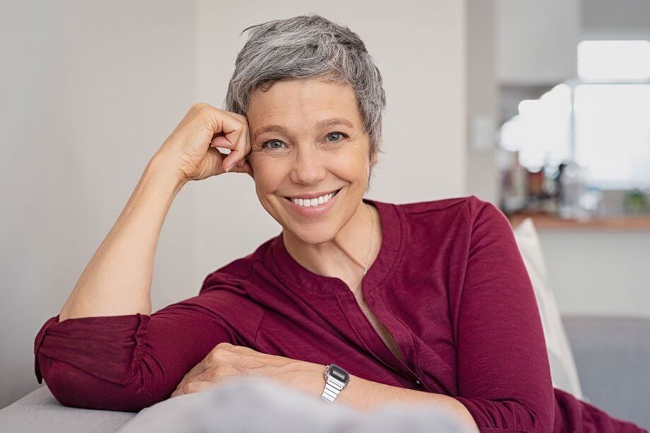 4 Tips to Protect Your Teeth as You Get Older